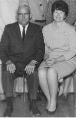Ken & Theda Curran