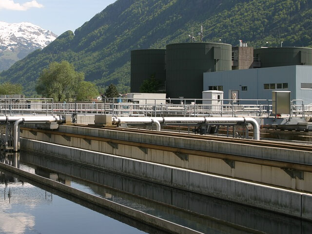 Waste Water Facility